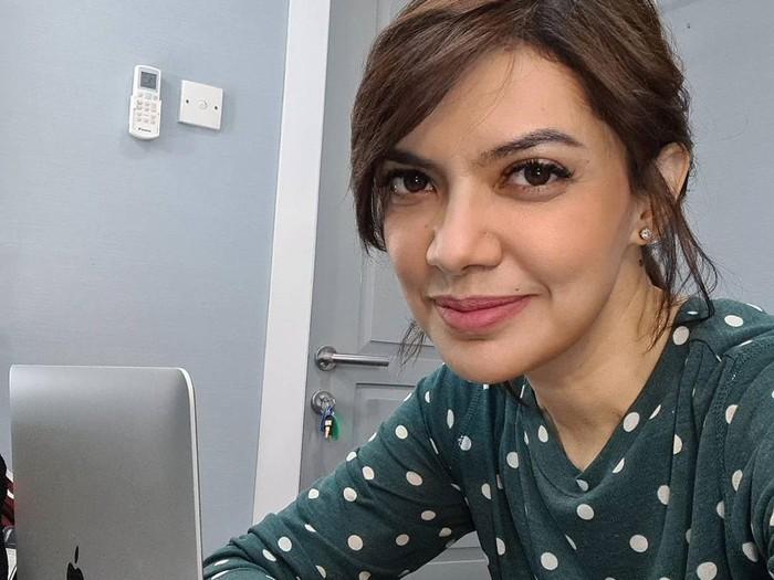 Najwa Shihab, Peringkat Satu Wanita Paling Dikagumi Di Indonesia