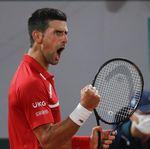 Prancis Terbuka: Novak Djokovic Melaju ke Perempatfinal