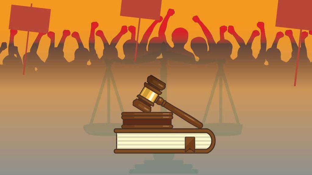 44 Aturan Pelaksana Cipta Kerja Terbit Akhir Bulan Ini