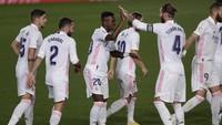 Conte: Real Madrid Bukan Favorit Juara Liga Champions? Lucu Banget