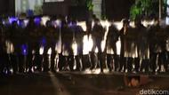 Melihat Lagi Demo Tolak Omnibus Law UU Cipta Kerja yang Berakhir Ricuh