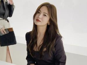 Song Hye Kyo Ulang Tahun ke-39, Disebut Tante Paling Cantik di Dunia