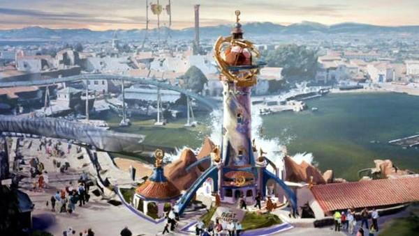 Taman rekreasi bertema La Liga siap meluncur tahun depan. Lokasinya nanti akan berada di dalam komplek PortAventura World yang berdiri di kota Tarragona, Spanyol.