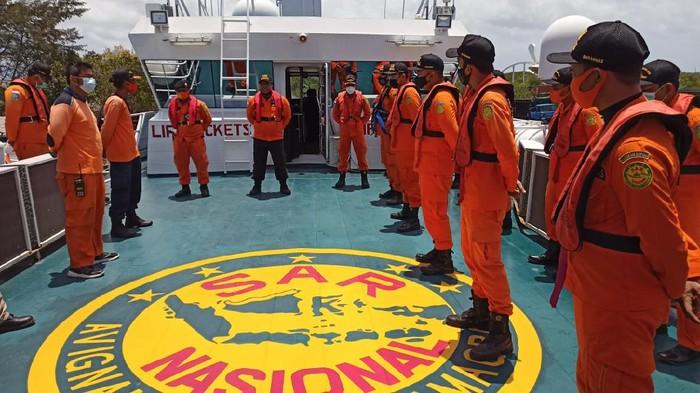 Tim SAR cari Kapal KM Tanjung Permai hilang kontak.