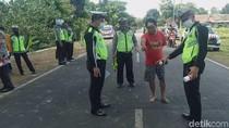 Lokasi Truk Terobos Balap Liar di Situbondo Kerap Jadi Ajang Trek-trekan