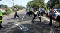 Truk Terobos Ajang Balap Liar di Situbondo Tewaskan Satu Orang