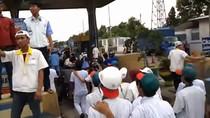 Video Lama Demo Ricuh Viral Lagi, Polisi: Jangan Terprovokasi!