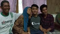 Perjuangan Suparno Susuri Jakarta Cari Anaknya yang Hilang Belasan Tahun