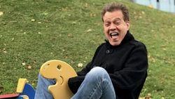 Anggun-Cella Kotak Berduka atas Meninggalnya Eddie Van Halen