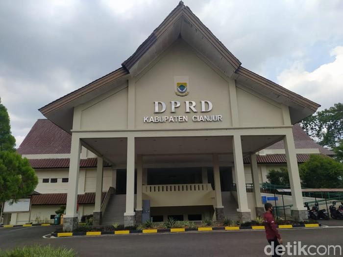 Gedung DPRD Cianjur