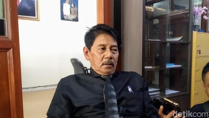 Heboh Ketua DPRD Kuningan sebut ponpes pembawa limbah