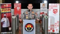Polri soal Putri-Mantu HRS Tak Penuhi Undangan Klarifikasi: Rugi Sendiri