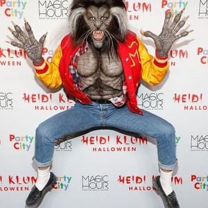 Ide Kostum Halloween Selebriti Dunia, dari yang Lucu hingga Seram