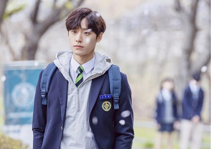 Drama Korea 18 Again. Foto: Instagram @jtbcdrama
