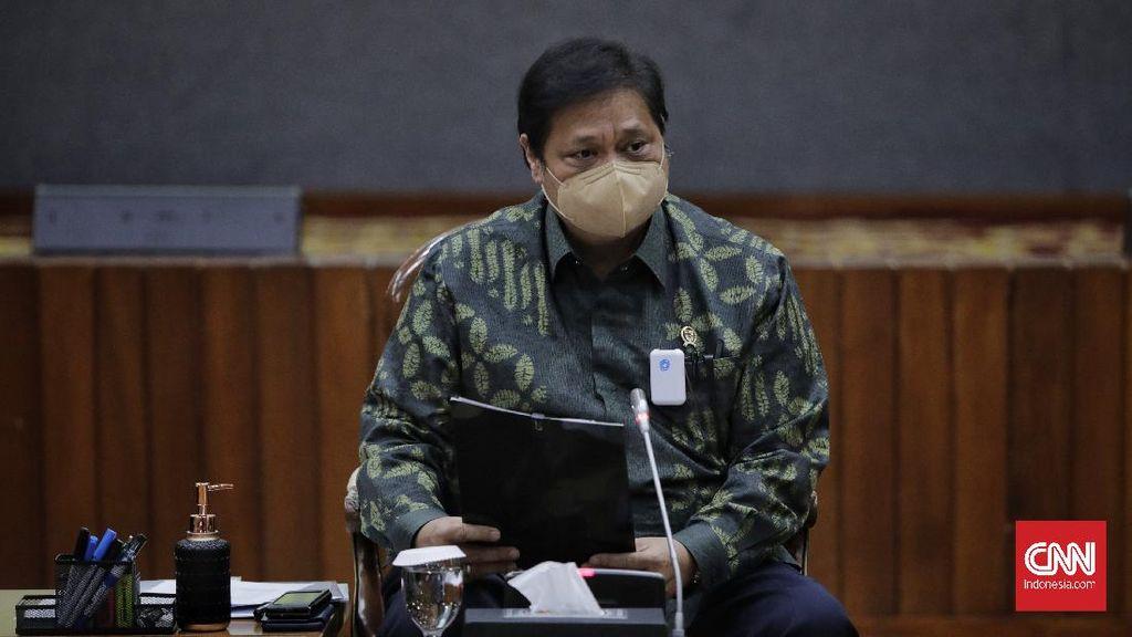 Pemerintah Bentuk Tim Independen Guna Serap Aspirasi RPP UU Cipta Kerja