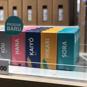 Koleksi Parfum Hits dari Okidoki Akhirnya Ada di Shopee!