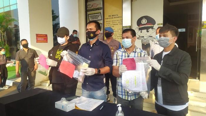 Polisi rilis kasus pengeroyokan yang viral di medsos