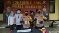 Sekilas Jatim: Kasus Threesome di Mojokerto-Viral Polisi Traktir Ojol