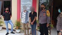 ABG di Sulut Pembobol 2 Sekolah Ditangkap, Gondol Laptop-Speaker