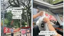 Wanita Tewas Usai Makan Kepiting hingga Restoran Jualan di Jalan