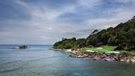 Ria Bintan Golf Sabet Penghargaan Klub Golf Mewah Terbaik di Indonesia