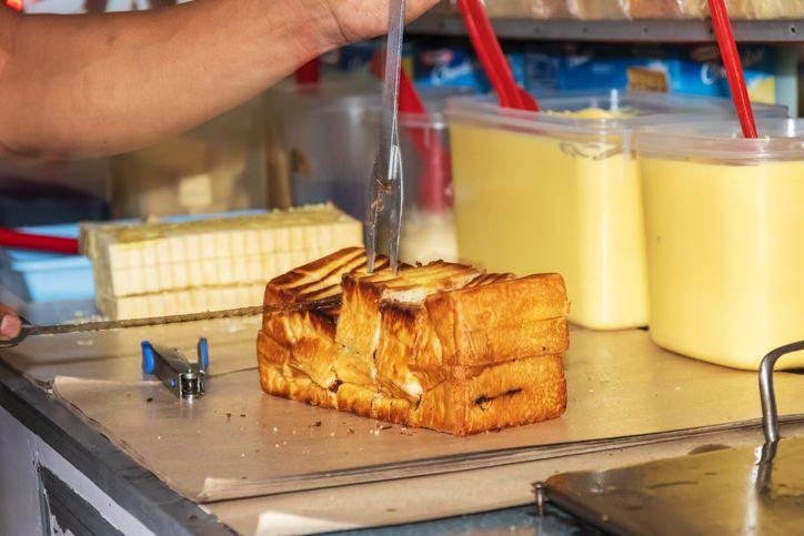 Roti Bakar Berbagai Negara yang Enak untuk Sarapan