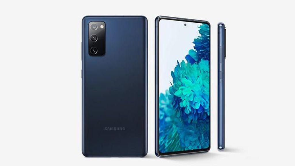 Bahas Baterai Samsung Galaxy S20 FE, Bisa Diisi Via Wireless