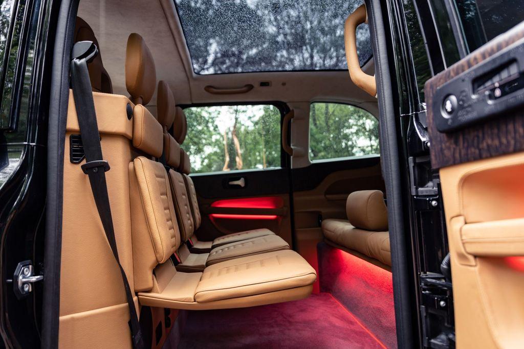 Taksi VIP Class LEVC/London Black Cab