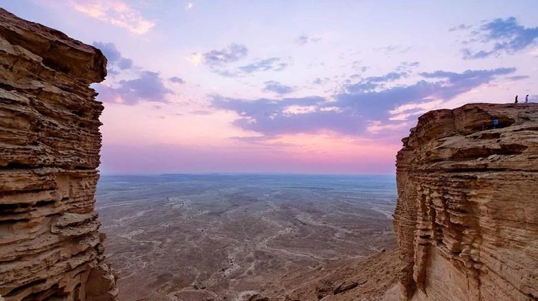 Tempat wisata di Arab Saudi