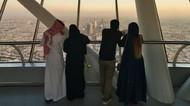 Aneka Destinasi Wisata Arab Saudi dalam Foto
