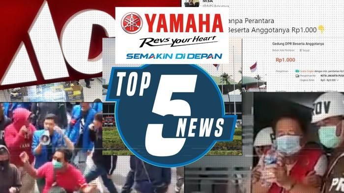Top 5 News 6 Oktober