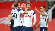 Punya Trio Ba-So-Ka, Tottenham Dijagokan Juara Liga Inggris