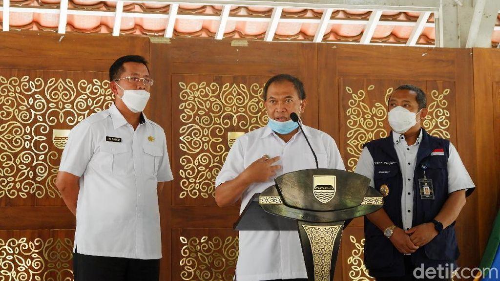 Pemkot Bandung Kaji Penggunaan Stadion untuk Tempat Isolasi Pasien Corona