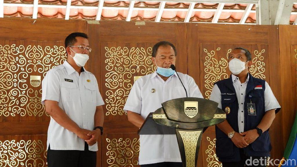 Pemkot Bandung Akan Terapkan Mini Lockdown, Asal...