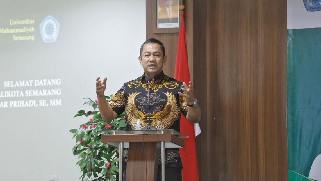 Semarang Sukses Sabet Predikat Kota Mahasiswa Terbaik di 2020