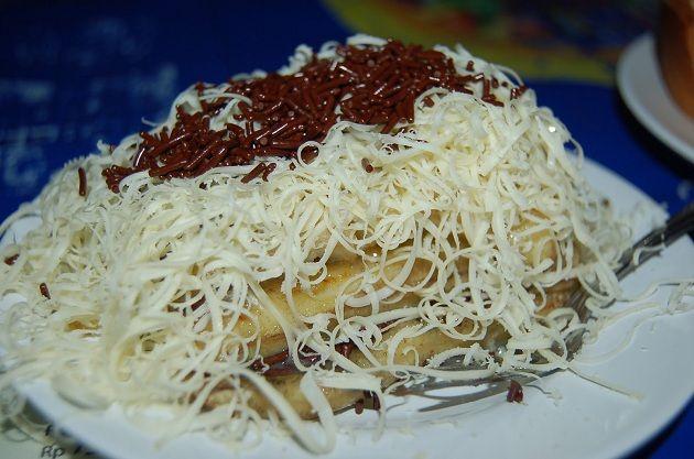 5 Roti Bakar di Jakarta yang Nikmatnya Selalu Bikin Kangen