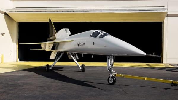 Overture digadang memiliki kecepatan maksimum Mach 2.2. Kecepatan itu membuatnya mampu terbang dari London ke New York hanya dalam tiga jam 30 menit.