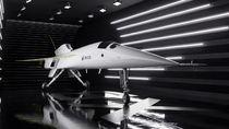 Startup Ini Pamer Pesawat Supersonik Penerus Concorde