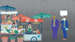 Demo Menolak UU Cipta Kerja Berujung Rusuh, Ini Dampaknya ke Dunia Usaha