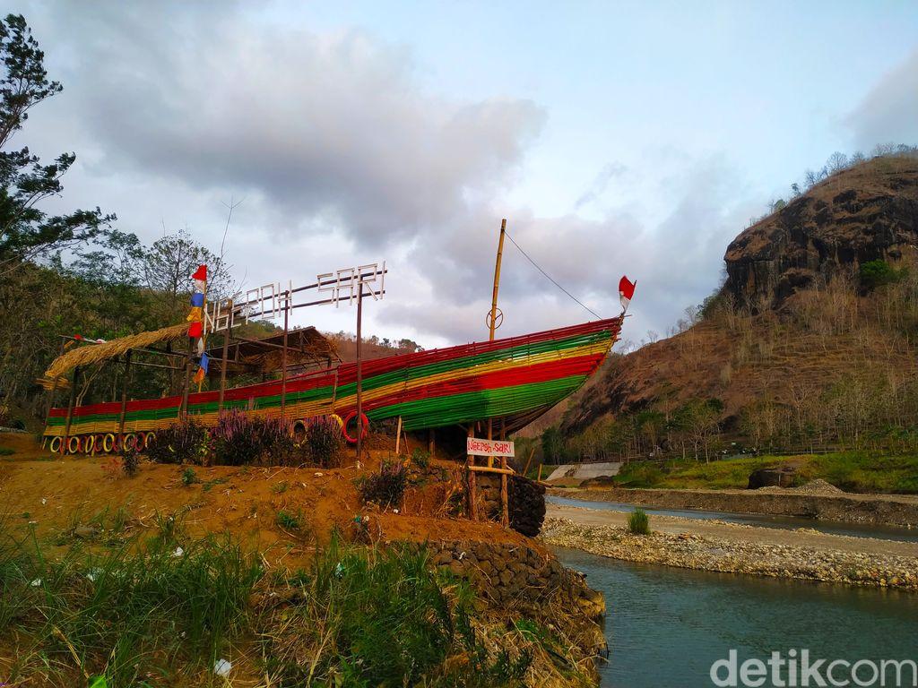 Desa Wisata Sriharjo, Yogyakarta