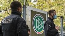 Lonjakan Kasus Covid-19 di Jerman