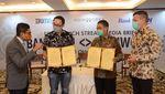 Dukung UMKM, BTN Gandeng Koinworks