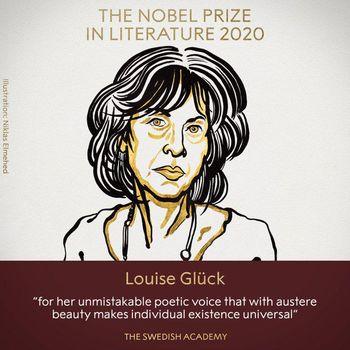 Hadiah Nobel Sastra 2020