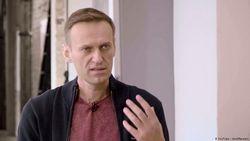 Petaka Pengkritik Putin Usai Koma Kini Ditangkap saat Mudik ke Rusia