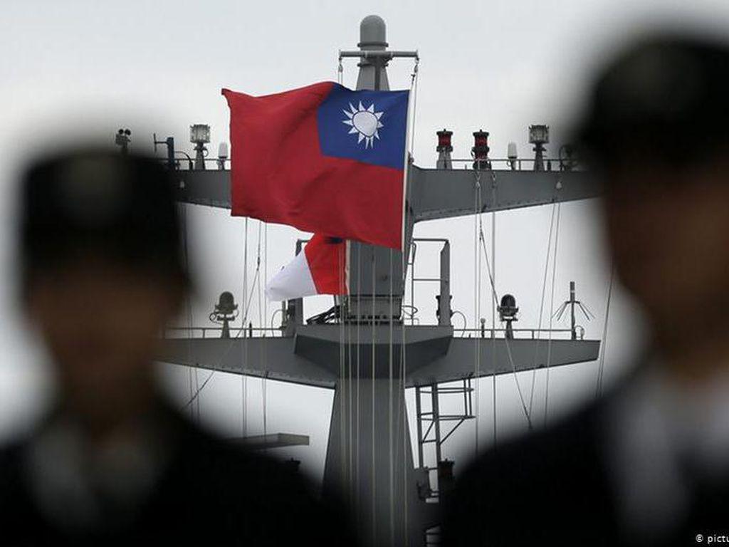 Pekerja Indonesia Dilarang Masuk Taiwan Mulai 4 Desember