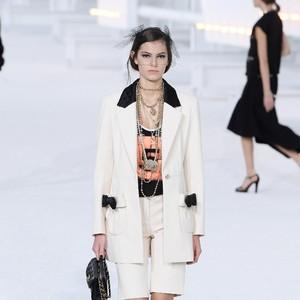 10 Koleksi Terbaru Chanel di Paris Fashion Week 2020