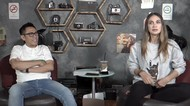 Dulu Tomboi, Luna Maya Sempat Diduga Eko Patrio Lesbian