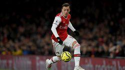 Empat Pemain Arsenal yang Tersingkirkan