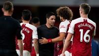 MU Vs Arsenal: The Gunners Bisa Runtuhkan Keangkeran Old Trafford?