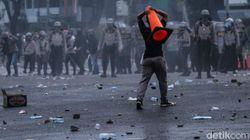 Postingan Admin Medsos Provokasi Demo: Bawa Batu-Bulan Kehancuran
